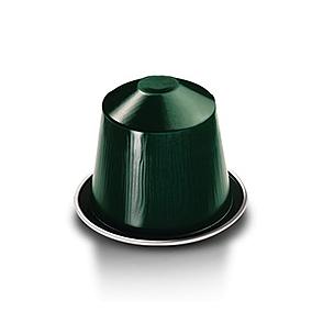 nespresso capsules - capriccio