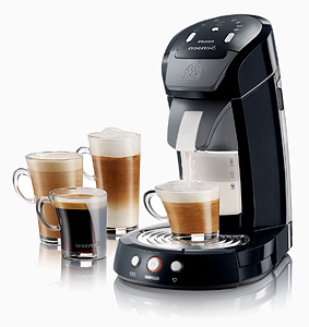 Senseo Pods & Senseo Coffee Maker