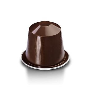 nespresso capsules: cosi
