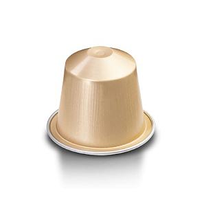 nespresso capsules: dulsão