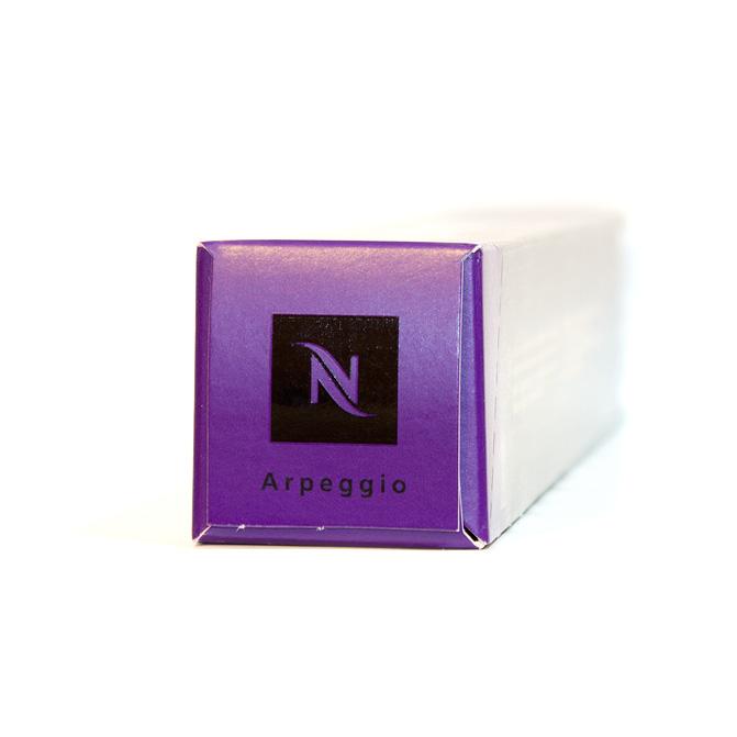 Arpeggio Coffee Pods