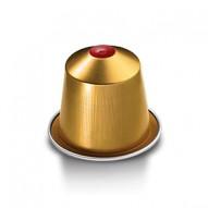 nespresso capsules: decaffeinato volluto