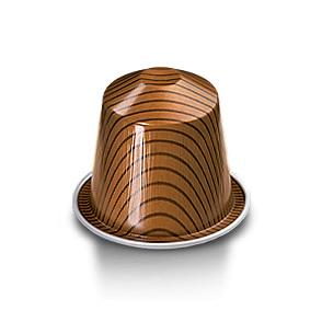 nespresso capsules: Caramelito