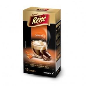 Cafe Rene Espresso Caramel