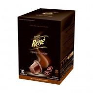 Cafe Rene Espresso Chocolade
