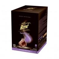 Cafe Rene Espresso Delicati