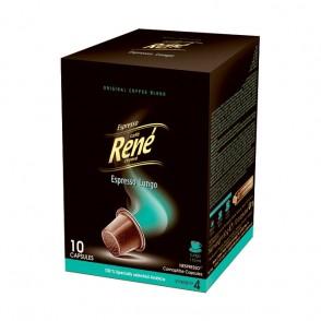 Cafe Rene Espresso Lungo