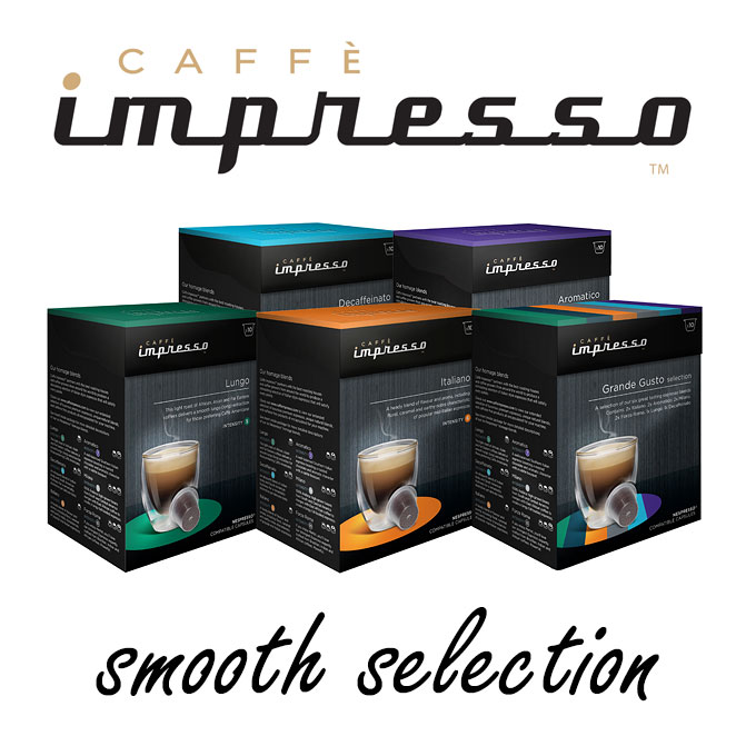 Nespresso pods compatible