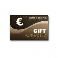 coffee mania gift card