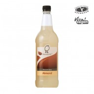 Sweetbird Flavoured Almond Syrup