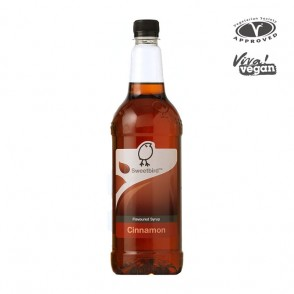 Sweetbird Flavoured Cinnamon Syrup