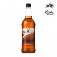 Sweetbird Flavoured Hazelnut Syrup