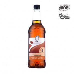 Sweetbird Peanut Butter Syrup