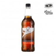 Sweetbird Pumpkin Spice Coffee Syrup