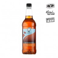 Sweetbird Sugar Free Flavoured Caramel Coffee Syrup