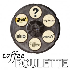 Coffee Roulette by Coffee Mania