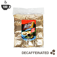 Senseo Coffee Pods by Cafe Rene - Decaffeinated