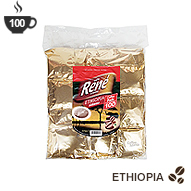 Senseo Coffee Pods by Cafe Rene - Ethiopia