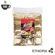 Senseo Coffee Pods by Cafe Rene - Ethiopia