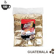 Senseo Coffee Pods by Cafe Rene - Guatemala