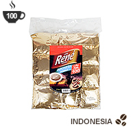 Senseo Coffee Pods by Cafe Rene - Indonesia