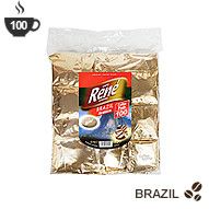 Senseo Coffee Pods by Cafe Rene - Brazil