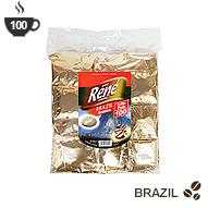 Senseo Coffee Pods by Cafe Rene - Brazil