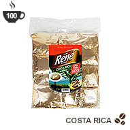 Senseo Coffee Pods by Cafe Rene - Costa Rica