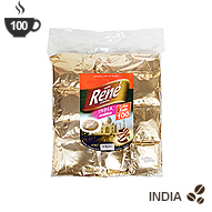 Senseo Coffee Pods by Cafe Rene - India