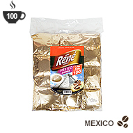 Senseo Coffee Pods by Cafe Rene - Mexico