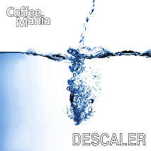 Espresso & Coffee Machine Descaler