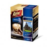 Cafe Rene Guatemala