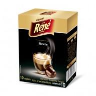 Cafe Rene Ristretto