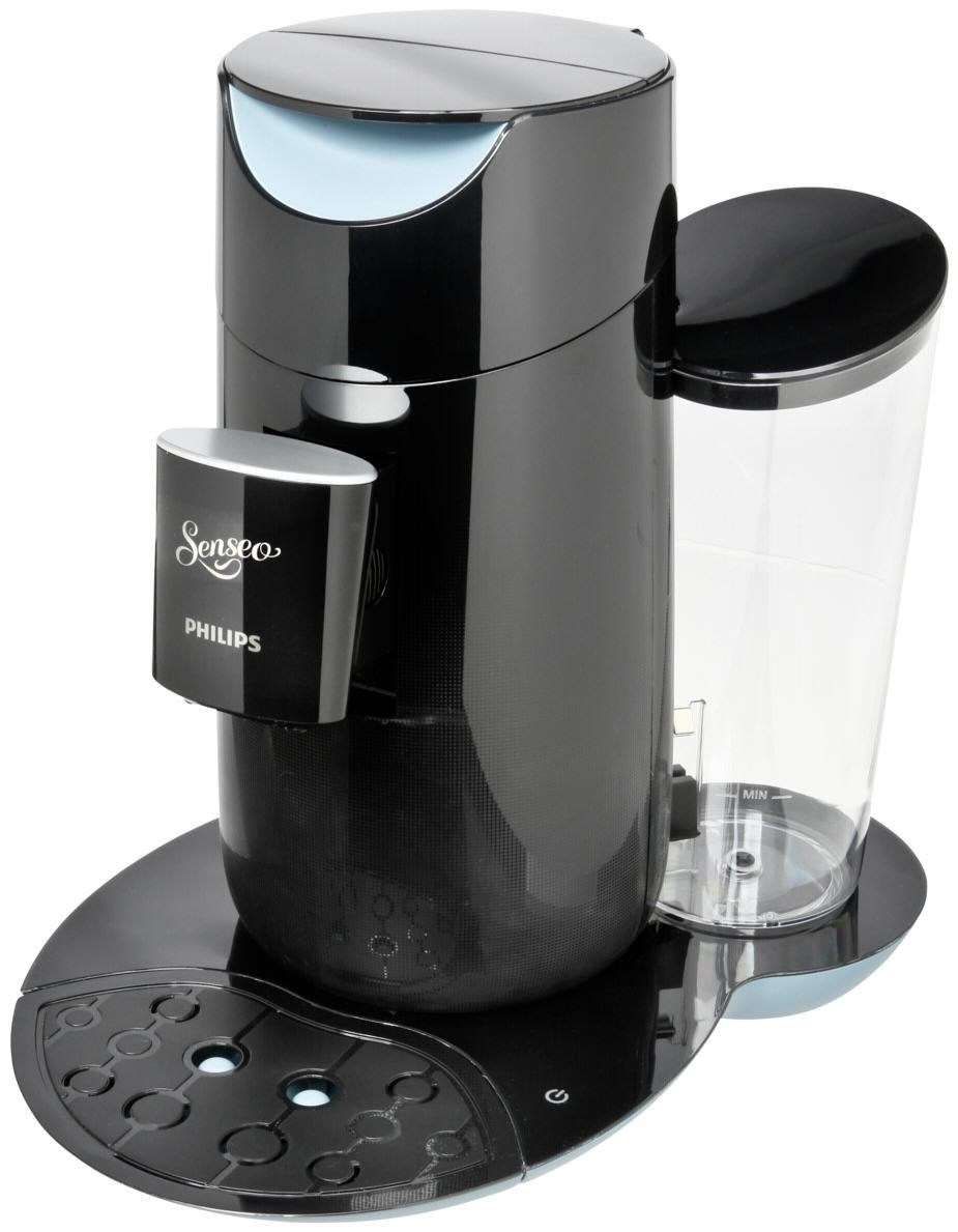 philips senseo twist coffee pod machine hd7870. Black Bedroom Furniture Sets. Home Design Ideas