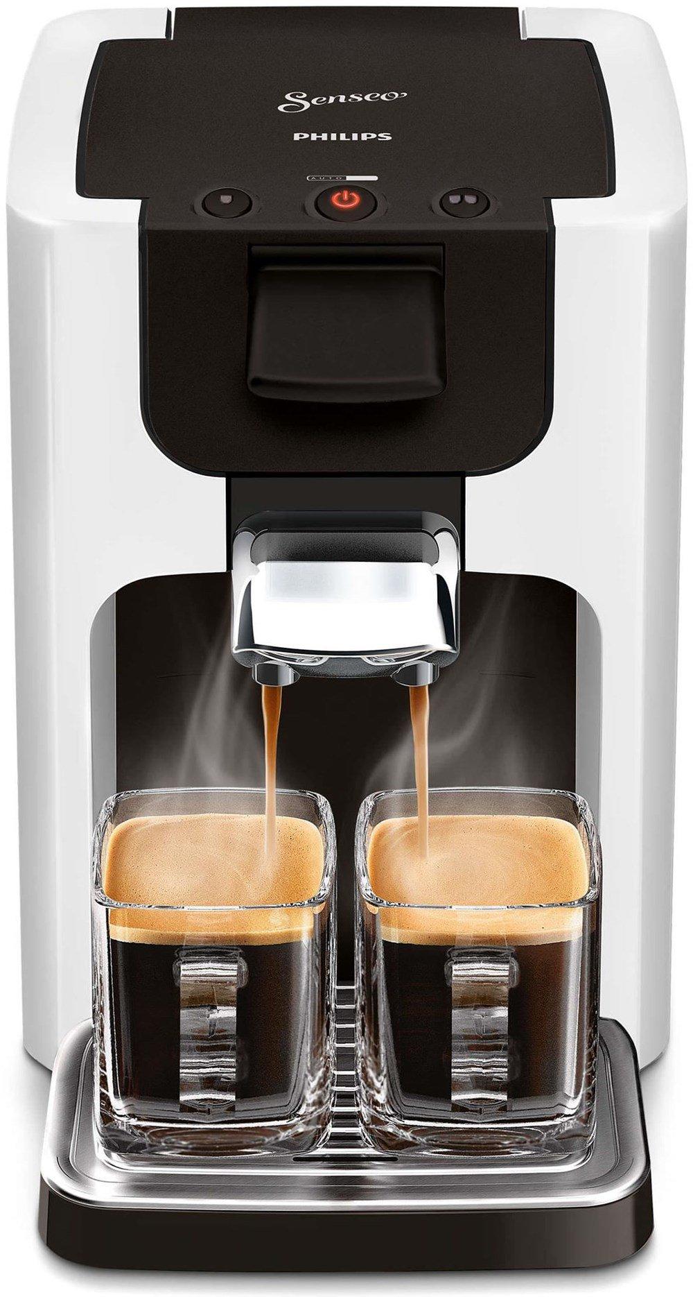Best Coffee Pad Machine
