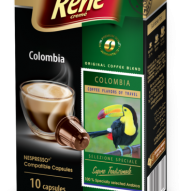 Cafe Rene Colombia