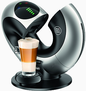 Dolce Gusto Pods & Dolce Gusto Coffee Maker