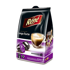 Dolce Gusto Lungo Forte